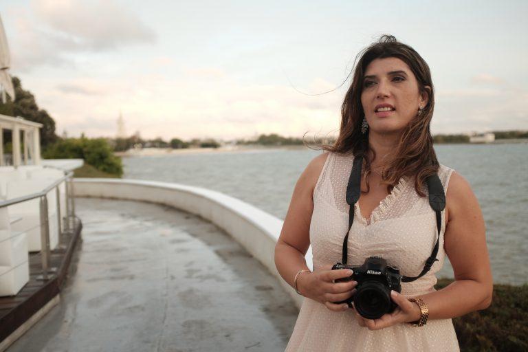 Patricia Carneiro Agence Communication La Rochelle