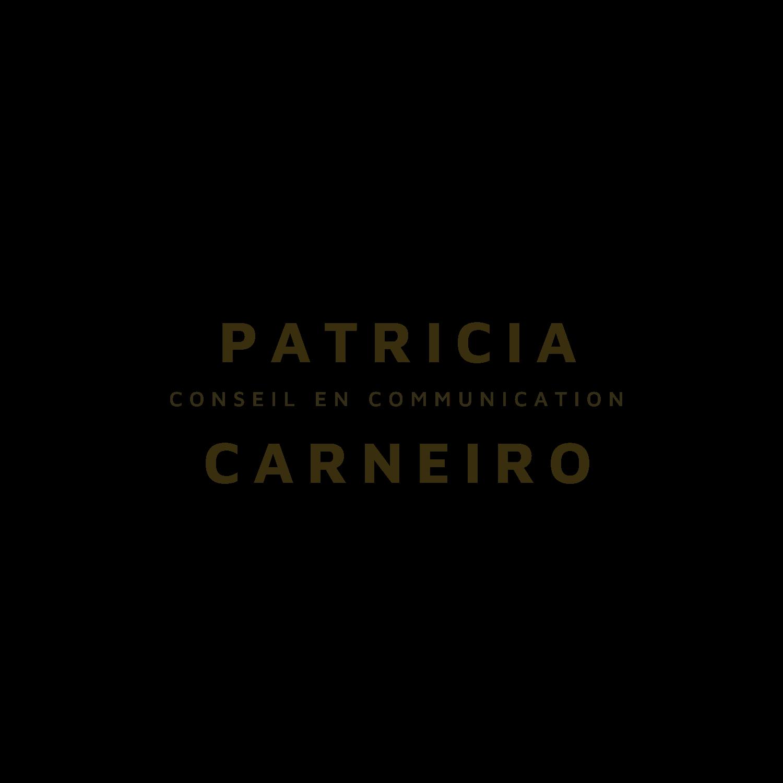 logo 2020 Patricia Carneiro Conseil en Communication