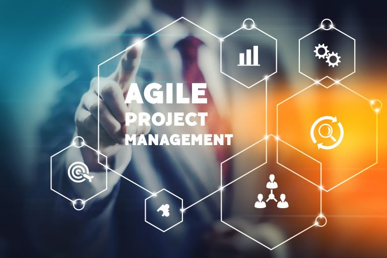 Agile project management Patricia Carneiro